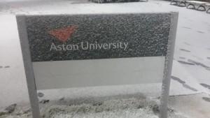 Aston Snow